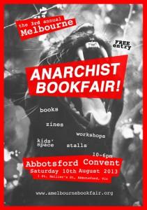 feira do livro australia