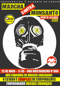 Marcha Monsanto